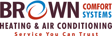 Brown Comfort Systems
